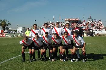 El Sevilla Atletico es ya equipo de La Liga BBVA